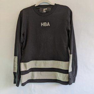 HBA long sleeve tee S in VGUC
